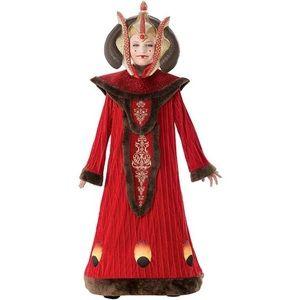Star Wars Queen Amidala Child Costume